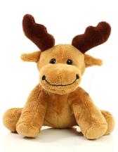 MiniFeet® Zoo Animal Moose Emil