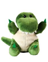 MiniFeet® Plush Crocodile Jonas
