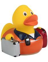 Schnabels® Squeaky Duck Paramedic
