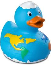 Schnabels® Squeaky Duck World