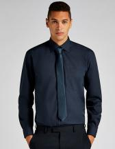 Men`s Classic Fit Business Shirt Long Sleeve