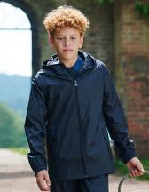 Kids` Pro Stormbreak Waterproof Jacket