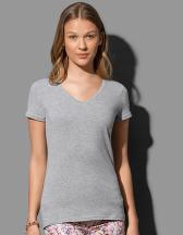 Claire V-Neck Women