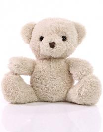 MiniFeet® Soft Plush Teddy Merle