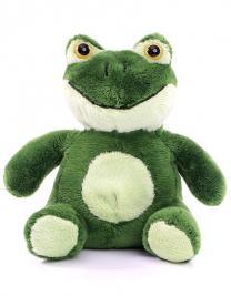 MiniFeet® Plush Frog Hans