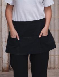 Jeans Cocktail Apron