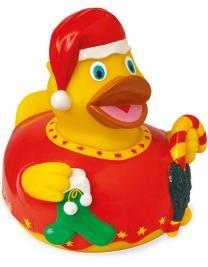 Schnabels® Squeaky Duck Christmas