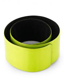 Snap armband