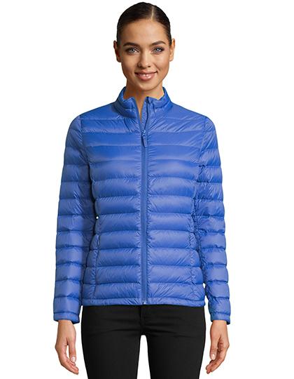 Wilson Women Jacket