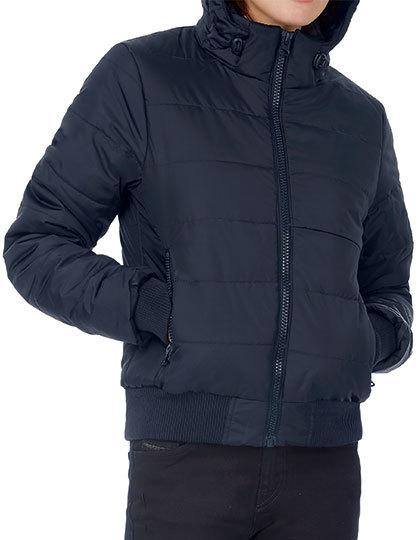 Jacket Superhood /Women